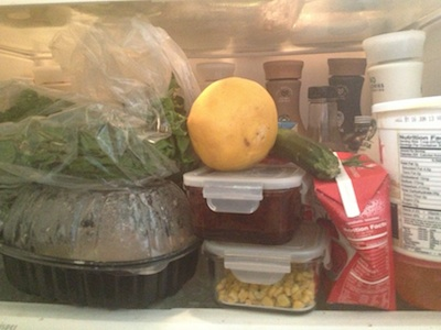 Dealing with Leftovers