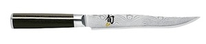 Shun Carving Knife