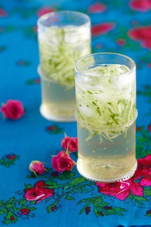 SRS Cucumber Cocktail300