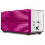 Bella's Linea Collection Long-Slot Toaster