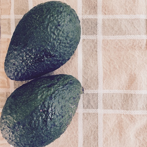 Avocados are packed with nutrients.