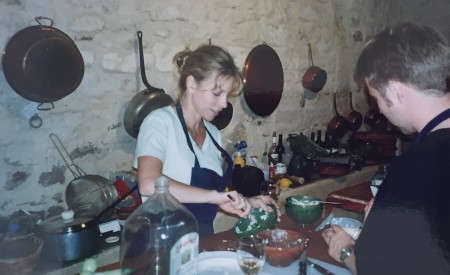cookinginarles