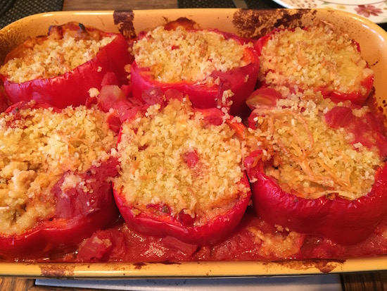 Stuffed Pepper copy